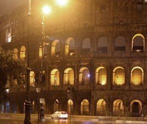 maltempo su roma ultime notizie