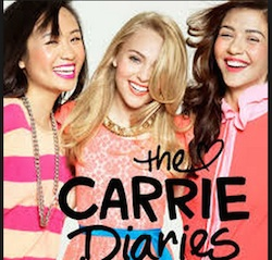 the carrie diaries ultime news