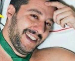 Luxuria sfida Matteo Salvini a posare senza vestiti