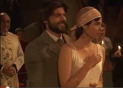 Matrimonio di gonzalo e maria