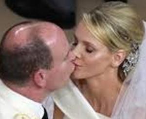 Principato di Monaco- Charlène ha partorito, nati i gemelli  Jacques e Gabiela
