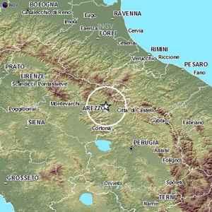 Terremoto_Toscana_Arezzo