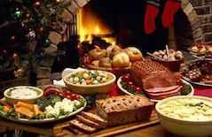 vigilia di natale 2014 ricette e menù e dolci