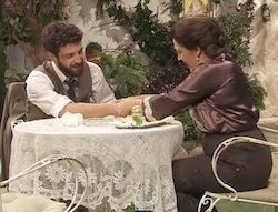 bosco e donna francisca il segreto terza stagione