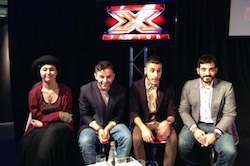 finale x factor 2014 italia madh ilaria lorenzo e mario