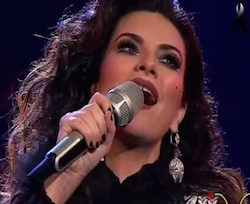 laura pausini the voice messico
