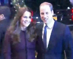 william e kate ultime notizie new york