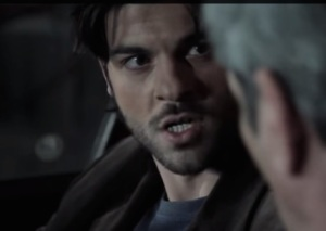Jordi Coll  film Pasión Criminal