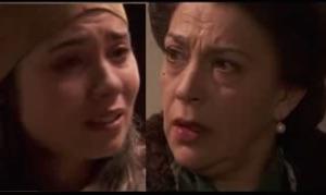 francisca scopre che fernando ha abusato di maria