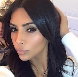 il Furkini di Kim Kardashian