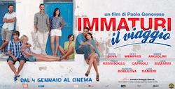 immaturi il viaggio il film cast trailer  film completo