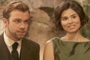 maria e fenando viaggio di nozze il segreto telenovela spagnola anticipazioni