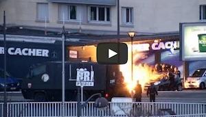 parigi ultime notizie video del blitz al supermercato Kosher a Porte de Vincennes