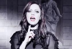 Annalisa youtube canzone sanremo 2015 una finestra tra le stelle testo e video - Finestra tra le stelle ...