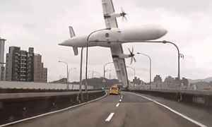 Incidente Aereo Taiwan