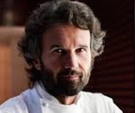 Hell 39 s kitchen italia 2 con cracco i concorrenti for Cracco biografia