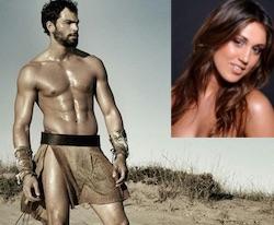 Dal web: ricerca della diretta da Playa Desnuda per vedere nudi Cecilia e Brice