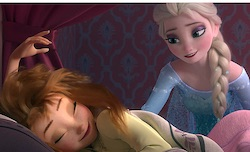 els aed anna frozen forever