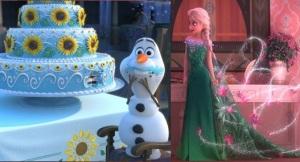 """""""Frozen Fever"""" dal 12 marzo al cinema Trama e Foto"""
