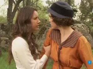 Il Segreto Telenovela Anticipazioni: la vera Aurora è viva e si fingerà Carmen per smascherare Jacinta