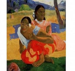 nafea faa ipoipo when will you marry paul Gauguin quadro da record