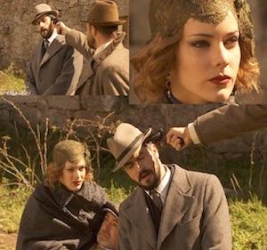 video il segreto telenovela olmo vuole uccidere soledad e fenando la salva e olmo va in prigione