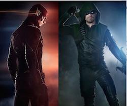 Arrow e The flash anticipazioni ultime notizie trama prossima puntata