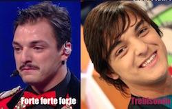 Stefano Simmaco vincitore di Forte Forte Forte aveva condotto trebisonda in rai per tre anni