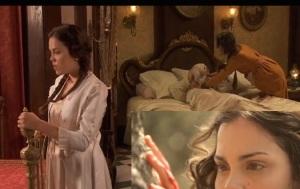 jacinta soffoca ana ma la vera aurora la segue il segreto telenovela video youtube seconda stagione