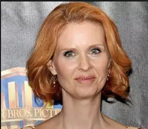 Cynthia Nixon attrice sex and the city