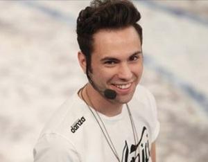 Davide Mogavero eliminato nella prima puntata del serale di amici 2015