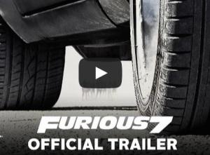 Fast and Furious 7 trailer ufficiale trama cast usicta in italia