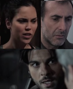 Pasión Criminal di Rubén dos Santos film e Trailer con Jordi Coll, Victoria Camps Medina e Miguel Garcia Borda
