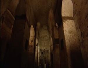 basilica sotterranea porta maggiore roma riti esoterici