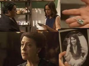 il segreto 4 stagione aurora fa condannare all ergastolo donna francisca per omicidio di pepa il ciondolo la incastra