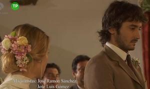 matrimonio hannibal e rita il segreto telenovela video