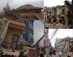 ultime notizie terremoto in nepal in tempo reale aereoporto chiuso voli trasporti in nepal