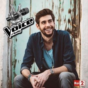 Alvaro Soler ospite a The Voice of Italy 2015 con El Mismo Sol