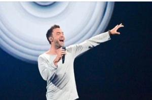 Måns Zelmerlöw  Heroes svezia vincitore eurovision song contest 2015