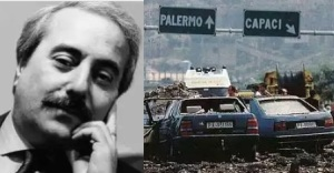giovanni falcone paolo borsellino morte scorta biografia breve capaci parlermo mafia frasi citazioni attetato