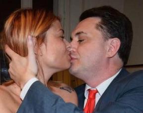 sara tommasi e andrea dipre matrimonio a montecarlo news e gossip pullman su facebook