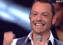tiziano ferro a the voice italia 2015
