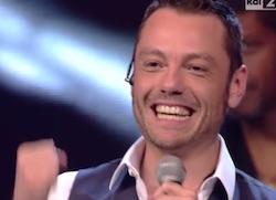 tiziano ferro a the voice italia 2015