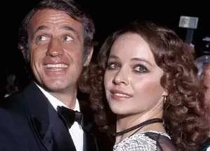 Jean-Paul Belmondo e laura antonelli gossip sesso in aereo scoop vita privata