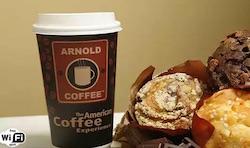 arnold caffe italia milano e firenze