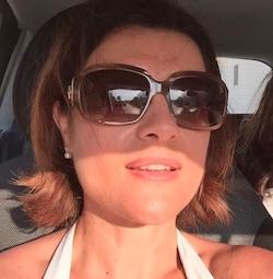 elga profili ultime notizie torna in tv dopo uomini e donne va a donna avventura