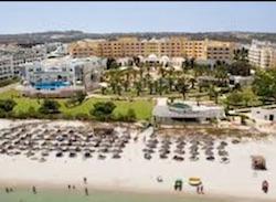 hotel Imperial Marhaba di Sousse attacco terorristico ultime notizie tunisia hotel lusso