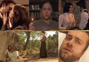 il segreto telenovela video youtube terza stagione maria incinta di gonzalo torna jacinta rapisce aurora fancisca depressa per la morte di trista in ospedale
