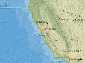 terremoto oggi in tempo reale ingv san francisco america california usa ultime notizie los angeles 2015
