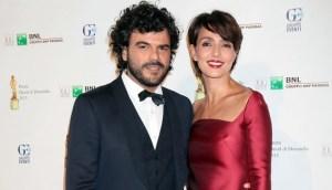 2013 Premi David di Donatello Ceremony Awards - Arrivals
